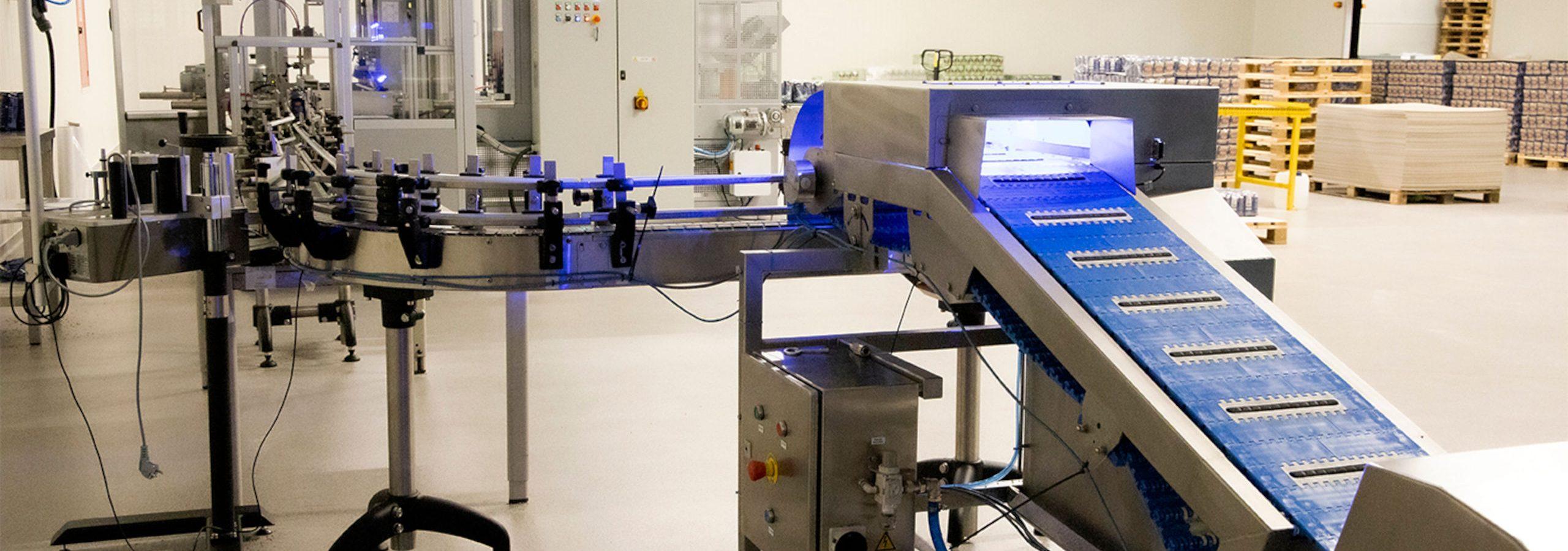 Productieproces van A tot Z, kwaliteit en professionaliteit. Elmofood Antwerpen gespecialiseerd in peulvruchten