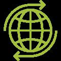 Internationaal actief, verpakking en etiketteren